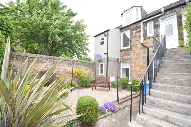 Thumbnail Flat for sale in Youngs Terrace, Maria Street, Kirkcaldy