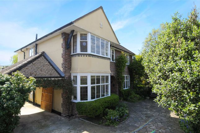 Thumbnail Detached house for sale in York Road, Windsor, Berkshire