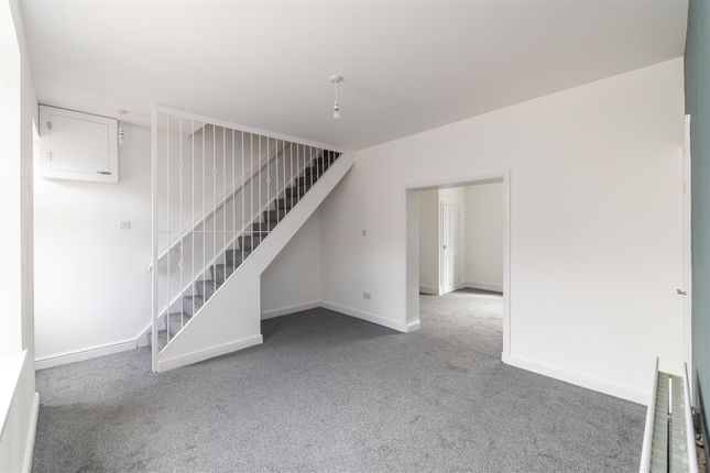 Thumbnail Terraced house to rent in Coronation Terrace, New Kyo, Stanley