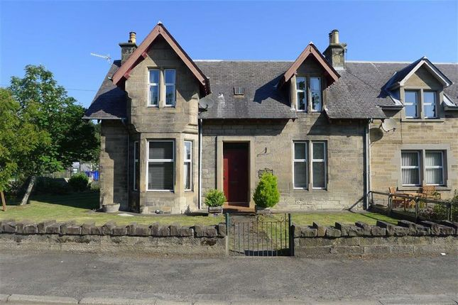 Thumbnail Semi-detached house for sale in Mansfield Road, Hawick