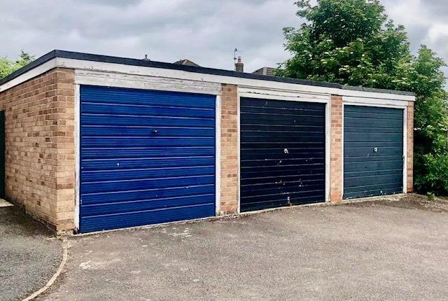 Thumbnail Property to rent in Ancaster Road, Stamford