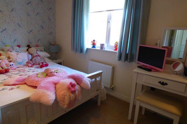 Bedroom 2 of James Stephens Way, Chepstow NP16