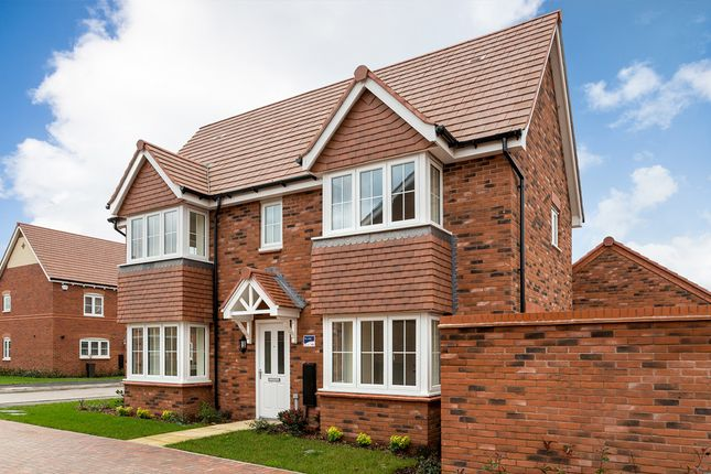 "Thumbnail Property for sale in ""The Sheringham"" at The Poppies, Meadow Lane, Moulton, Northwich"