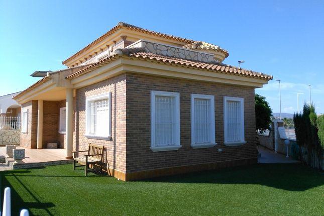 Villa for sale in Balsicas, Murcia, Spain