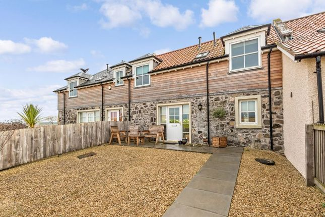 Thumbnail Terraced house for sale in 5A Pitlethie Steadings, Leuchars