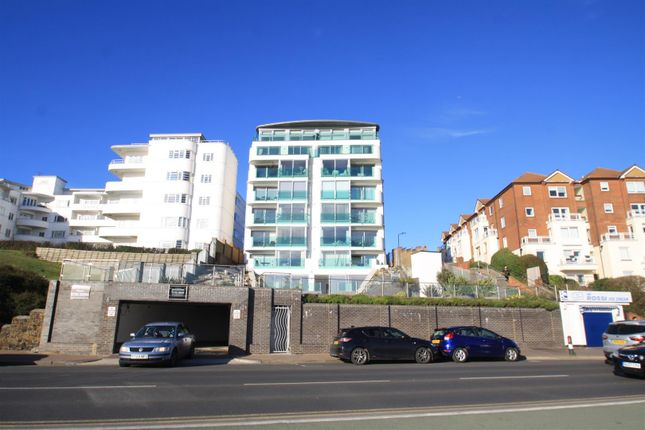 Thumbnail Flat for sale in Crowstone Court, Holland Road, Westcliff-On-Sea