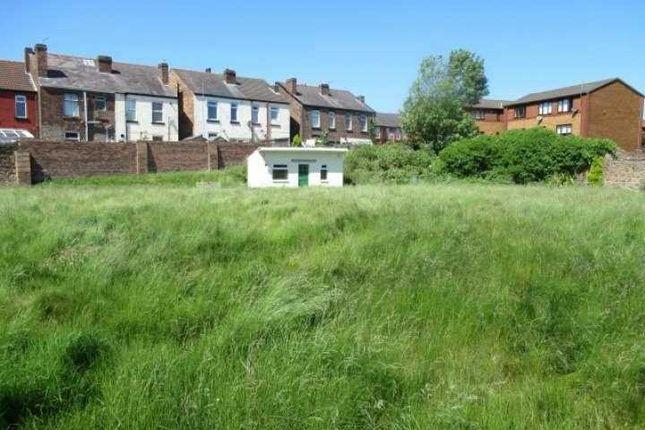 Thumbnail Land for sale in Gladstone Club, 90 Church Road, Birkenhead