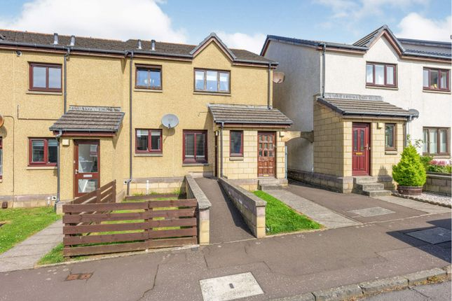 Thumbnail Flat for sale in Orchard Avenue, Ayr