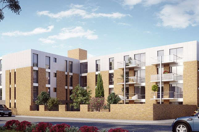 1 bed flat for sale in Fabric City Terraces, Park Street, Liverpool