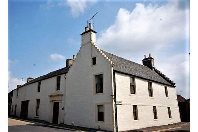 Thumbnail Property for sale in 26 Cupar Road, Auchtermuchty