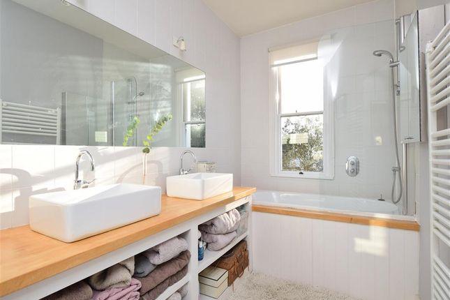 Bathroom of The Lawn, St Leonards On Sea, East Sussex TN38