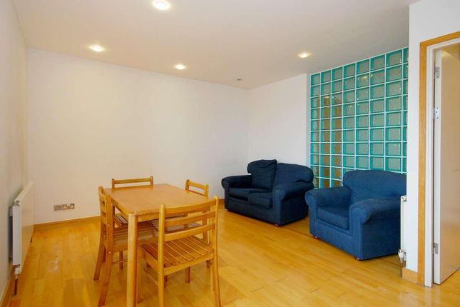 Reception/Dining of New Wharf Road, London N1