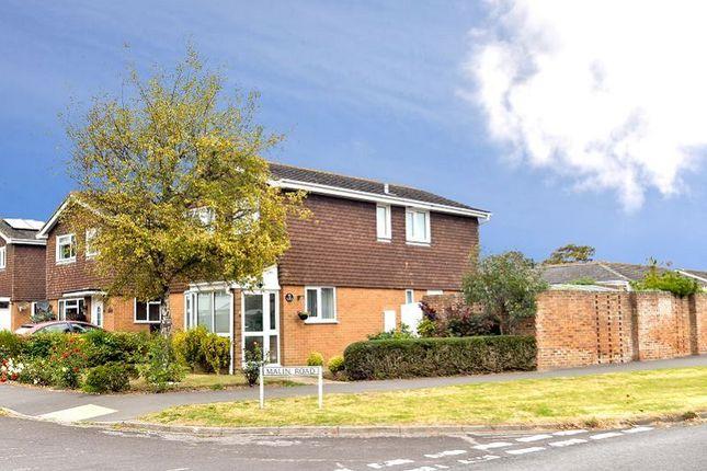 Thumbnail Detached house for sale in Malin Road, Littlehampton