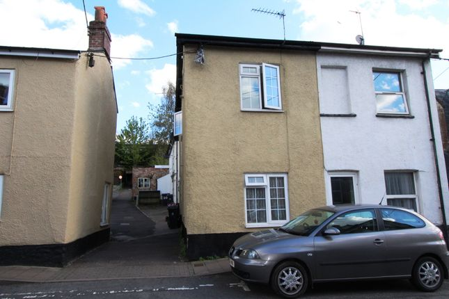 2 bed terraced house for sale in Yonder Street, Ottery St. Mary EX11