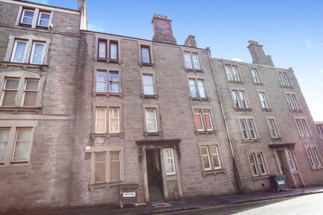 Front of 59 Provost Road, Dundee DD3