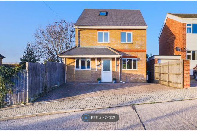 Thumbnail Detached house to rent in Windsor Drive, Orpington