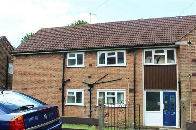 Thumbnail Flat for sale in Caunts Crescent, Sutton-In-Ashfield, Nottinghamshire