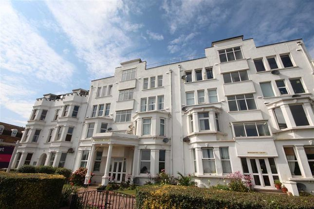 Flat for sale in Marine Parade West, Clacton-On-Sea