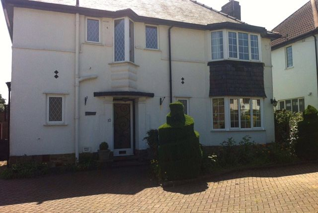 5 bed detached house to rent in Woodhall Park Crescent East, Leeds
