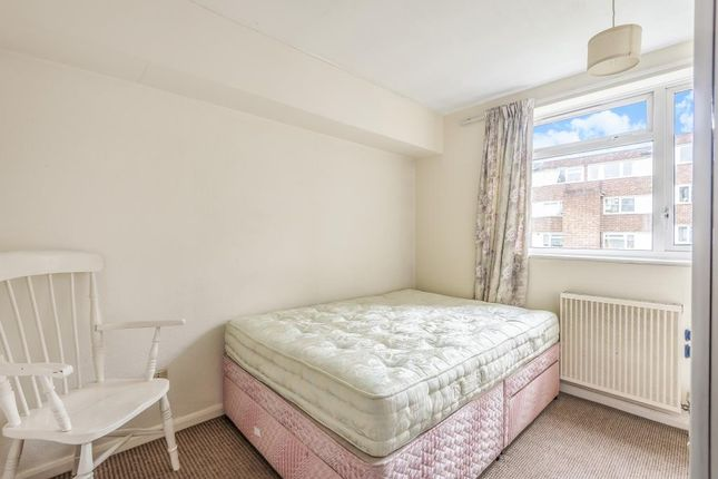 Bedroom of Prospect Street, Reading RG1