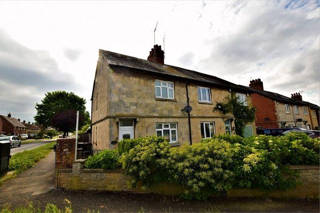 Thumbnail Detached house for sale in The Warren, Hardingstone, Northampton