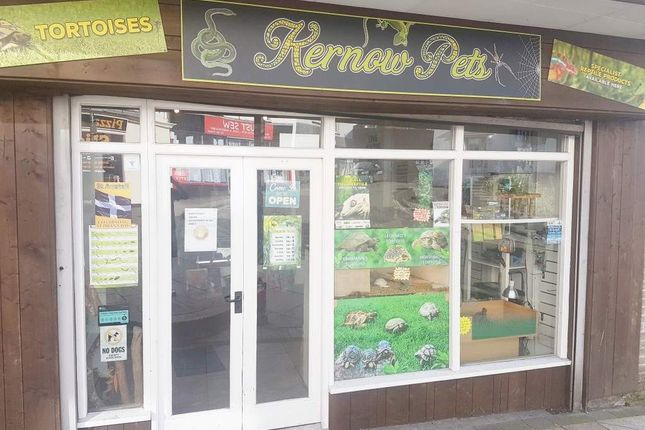 Thumbnail Retail premises for sale in Fore Street, Trewoon, St. Austell