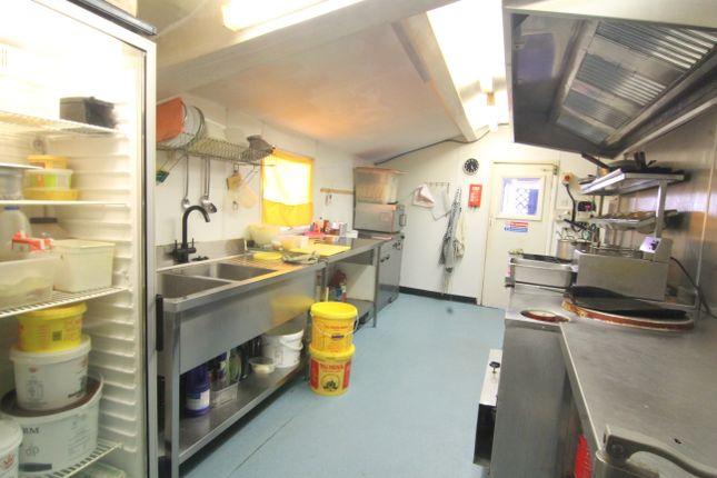 Kitchen of West Street, Millbrook, Torpoint PL10