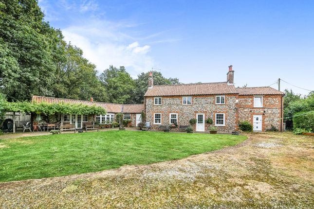 Thumbnail Detached house for sale in Litcham, Norfolk, England