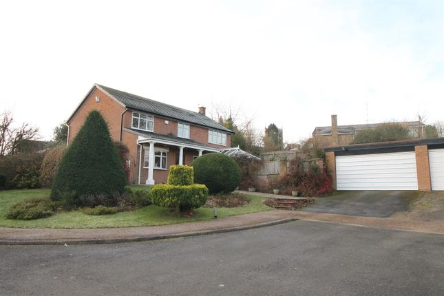 Thumbnail Property for sale in The Glebe, Badby, Daventry