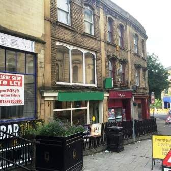 Retail premises for sale in Sowerby Bridge HX6, UK