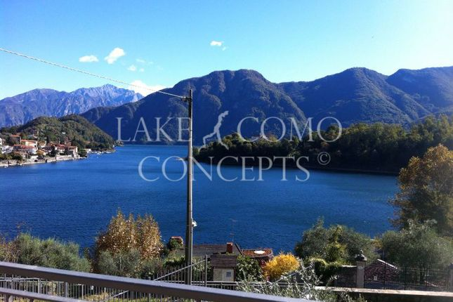 Thumbnail Villa for sale in New Villa, Sala Comacina, Como, Lombardy, Italy