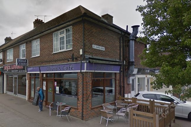 Thumbnail Restaurant/cafe to let in St. John's Hill, Sevenoaks