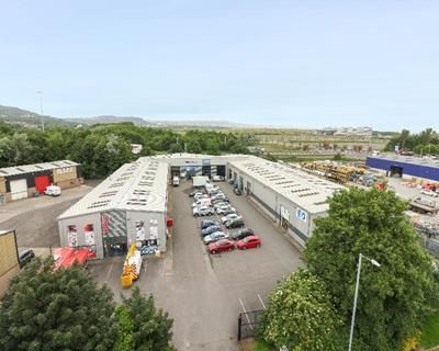 Thumbnail Warehouse for sale in Trade Centre, 38-40 Duncrue Crescent, Belfast, County Antrim