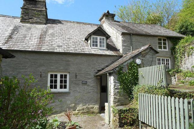 Thumbnail Cottage to rent in Cotehele, St. Dominick, Saltash