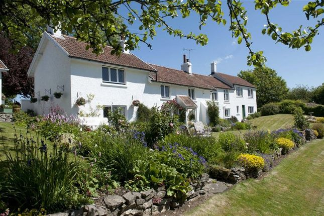 Thumbnail Cottage for sale in Widegate, Southgate, Swansea