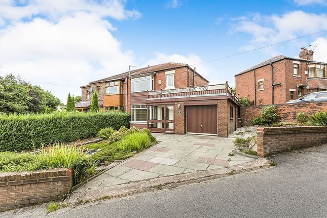 Thumbnail Semi-detached house to rent in Shawes Drive, Anderton, Chorley