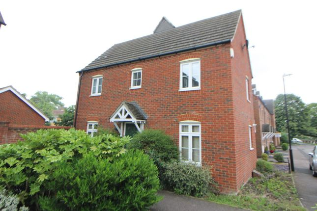 3 bed end terrace house to rent in Brampton Field, Ditton ME20