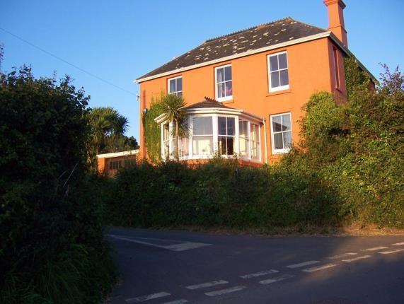 Thumbnail Detached house for sale in Galmpton, Kingsbridge, Devon