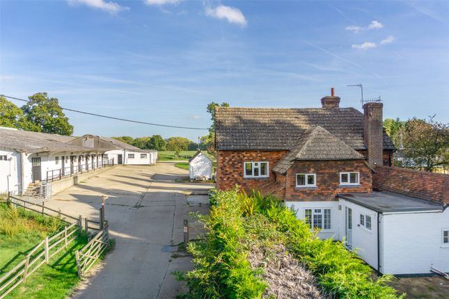 Thumbnail Land to rent in Clayhill Road, Leigh, Reigate, Surrey