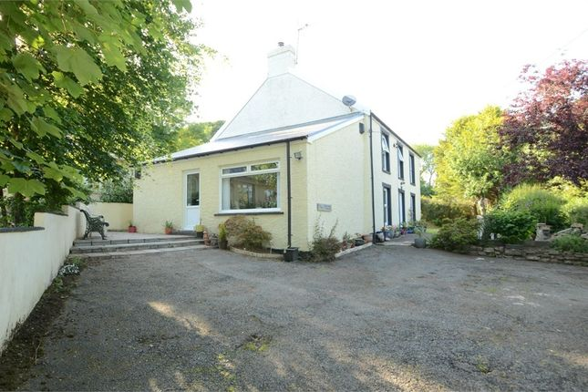 4 bed detached house for sale in Treffgarne, Haverfordwest, Pembrokeshire