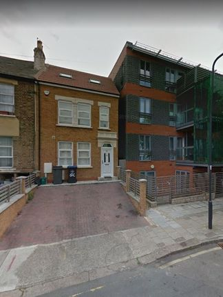 Thumbnail Terraced house for sale in 02 The Glables, Wembley, Wembley Park