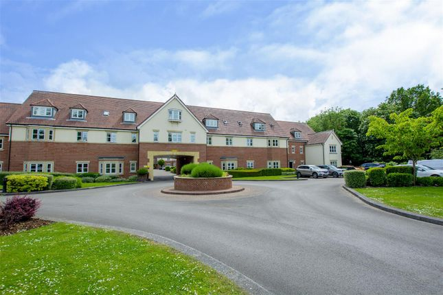 2 bed flat for sale in Tudor Court, Draycott, Derby DE72