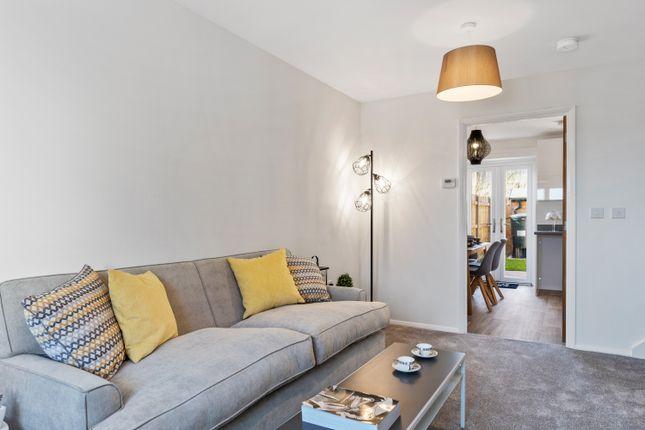 2 bedroom terraced house for sale in French Furze Road, Blackawton