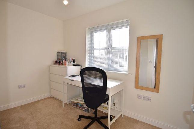 Bedroom Three of Rosewood Close, North Shields NE29