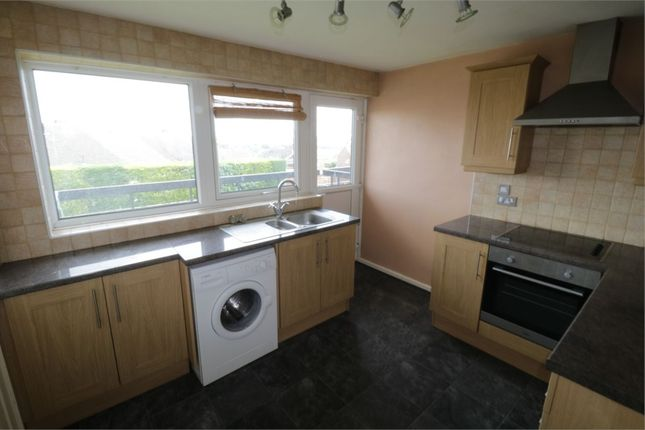 Thumbnail Flat for sale in Wingfield Road, Wingfield, Rotherham, South Yorkshire