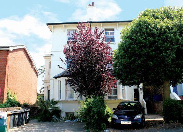 Thumbnail Semi-detached house for sale in Elgin Road, Addiscombe, Croydon
