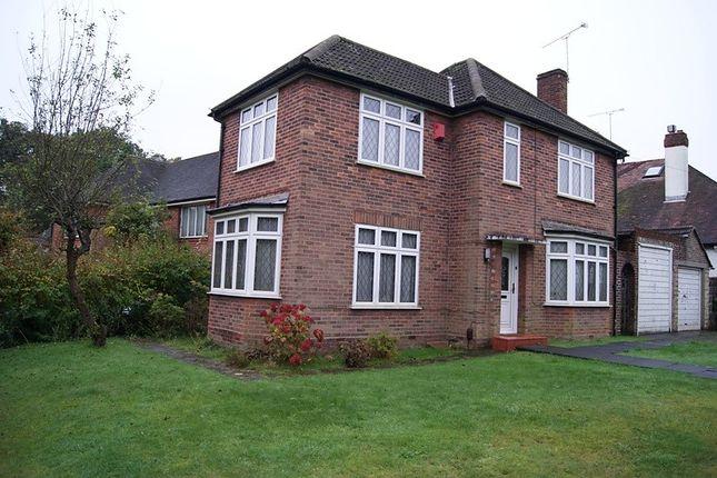 Thumbnail Property to rent in Elmsleigh Gardens, Glen Eyre, Southampton