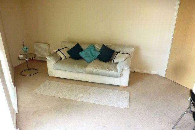 Lounge of Thackhall Street, Stoke, Coventry CV2