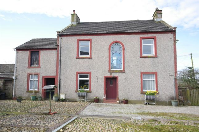 Thumbnail Detached house for sale in Jacktrees House, Jacktrees Road, Cleator Moor, Cumbria