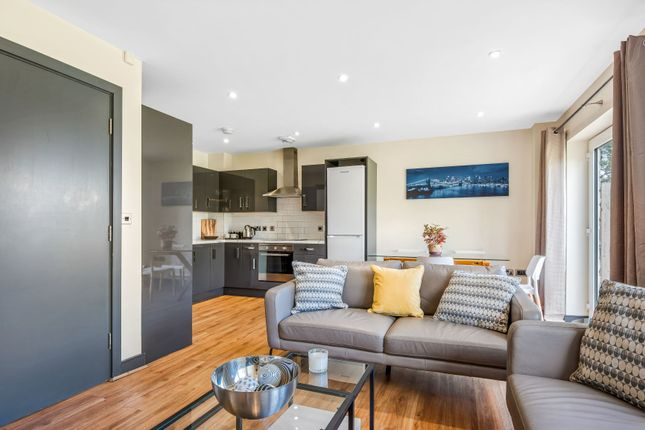 Thumbnail Property to rent in St. Matthias Court, Burley, Leeds